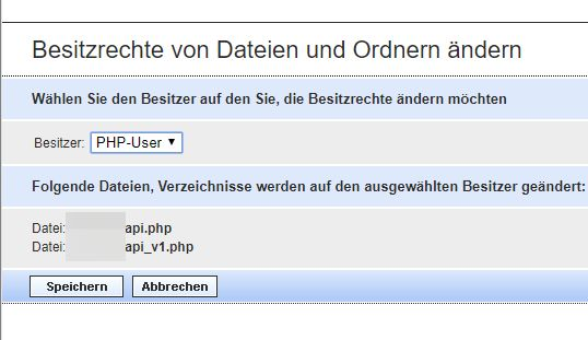 Adding a REST API to your MySQL database – bauermalzwei